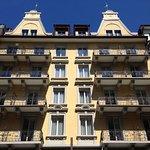 Hotel Alpina Luzern Foto