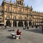 Foto de Eurostars Las Claras