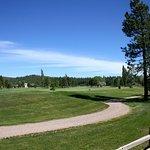 Wonderful Golf Course