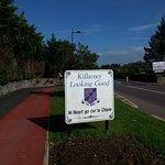 Killarney Flesk Caravan & Camping Park Bild