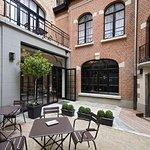 Photo de Vintage Hotel Bruxelles