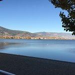 Foto de Poplars Motel On The Lake