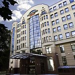 Photo of Courtyard St. Petersburg Center West/Pushkin Hotel
