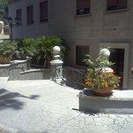 Photo de Hotel Santa Prisca