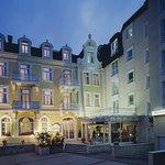 Foto de Hotel-Restaurant Rheinischer Hof