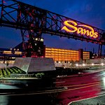 Photo of Sands Casino Resort