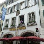 Photo of Zunfthaus zu Wirthen