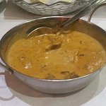 Beautiful Curry