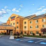 Photo de Fairfield Inn & Suites Harrisburg West