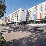 Photo of Residence Inn Munich City East