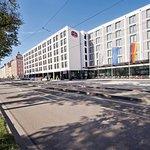 Residence Inn München City Ost Foto