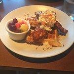Foto de Babica Hen Cafe