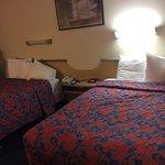 Foto de Red Roof Inn Laredo - I-83 South