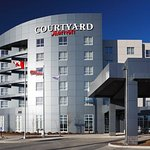 Photo of Courtyard by Marriott Calgary Airport