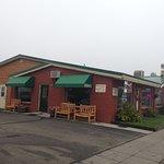 Photo de Running Bear Pancake House