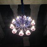 Photo de Riad Les Yeux Bleus