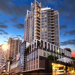 Meriton Serviced Apartments Bondi Junction