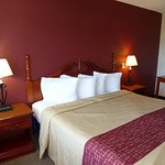 Foto de Red Roof Inn Kenly