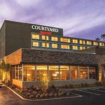 Foto de Courtyard Los Angeles Woodland Hills