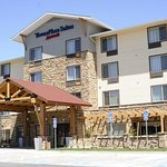 Photo de TownePlace Suites Redding