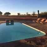 Bagatelle Kalahari Game Ranch Foto