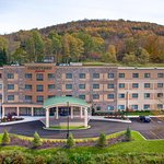 Photo of Courtyard Oneonta Cooperstown Area