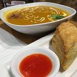 Ravi soups are always 10/10