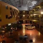 Photo de Olivarius Apart'Hotel