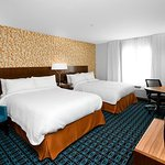 Fairfield Inn & Suites Smithfield Selma/I-95 Foto