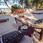 Photo de Spice Island Hotel Resort Zanzibar