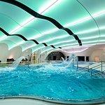 Swimming pool in Hotel ARLAMOW (226722395)