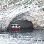 Keri caves I