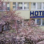 Photo of Hotel Am Dusseldorfer Platz