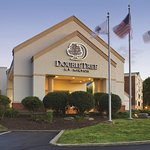Photo de DoubleTree by Hilton Hotel Cleveland-Independence