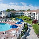 Hyannis Harbor Hotel Photo