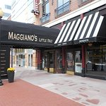 Maggiano's in DC