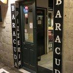 Baracuda Foto