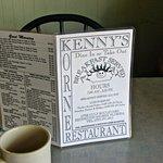 Foto de Kenny's Korner Inn