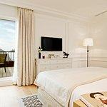 Grand Hotel du Palais Royal Foto