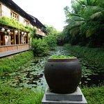Pilgrimage Village Photo