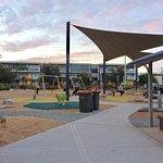 Wonderful playground