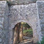 Ruin - Zante Castle - Zante Town