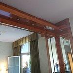 Foto de Jardin De Tres Cantos Hotel