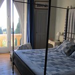 Beautiful Estelle room