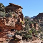 Overlook Trail Sites