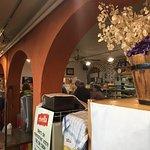 Restaurant Chasseral Foto