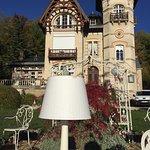 Photo de Chateau Les Roches