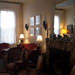 Palor or Sitting room