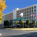 Photo of DoubleTree by Hilton Hotel Atlanta Airport