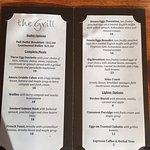 Zdjęcie The Grill at Amora